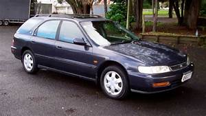 1996 Honda Accord U S Wagon  1 Reserve     Cash4cars