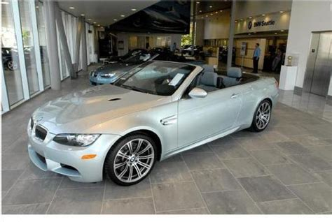 Bmw Seattle Car Dealership In Seattle, Wa 98134