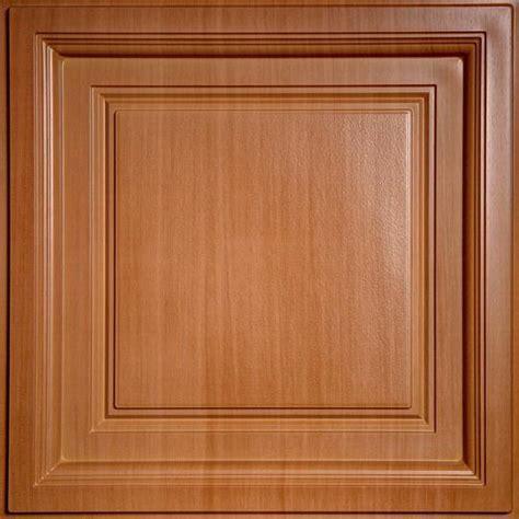westminster caramel wood ceiling tiles