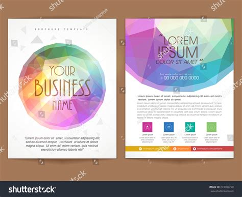 Apple Brochure Template Design And Layout Font Color Envelope The K And Free Caligraphy Fonts