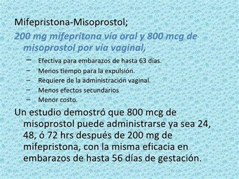Taking Cytotec Como Tomar Misoprostol Y Mifepristona Kiemtiengo Com