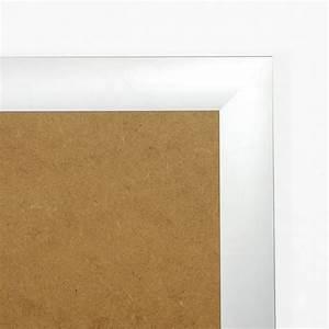 Cadre Bois 50x70 : cadre 50x70 argent pas cher cadre photo 50x70 argent destock cadre ~ Teatrodelosmanantiales.com Idées de Décoration