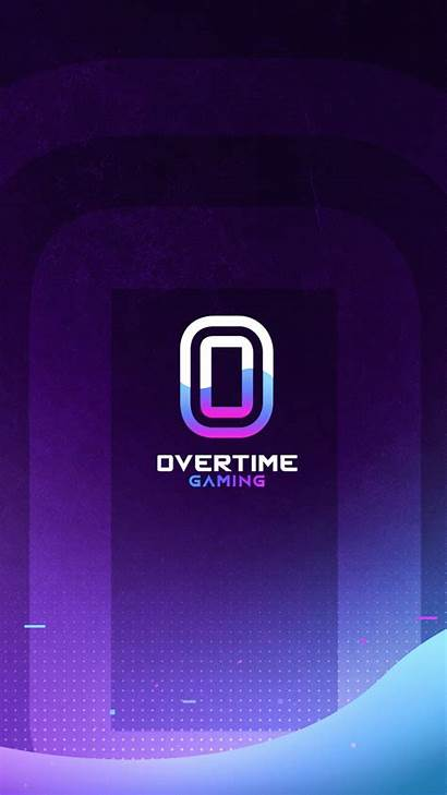 Overtime Gaming Project Behance Announcement
