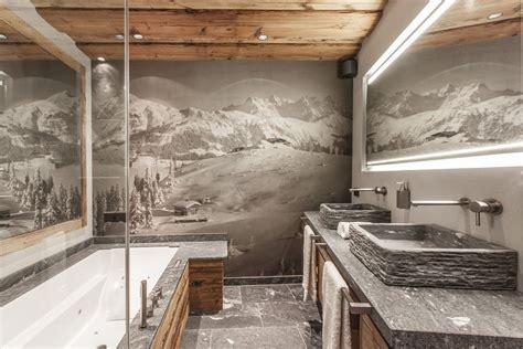 Badezimmermöbel Tirol by Hahnenkamm Lodge Luxus Pur Auf 1 645m Jetzt Neu