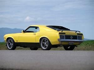Ford Mustang Fastback : 1970 ford mustang fastback adamco motorsports ~ Melissatoandfro.com Idées de Décoration