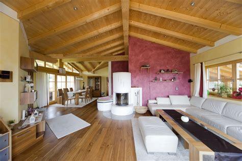Moderne Häuser Aus Lehm by Holzlehmhaus Planen Und Bauen K 246 Hldorfner Holzbau Gmbh