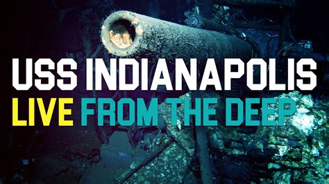 uss indianapolis    deep pbs