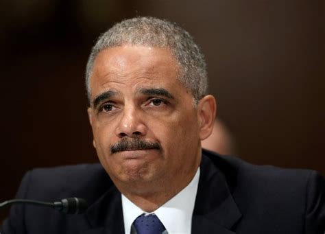 holder tightens rules   reporters data