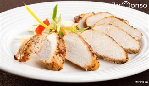 recette cuisine tous les jours bienfaits viandes blanches volaille veau porc lapin