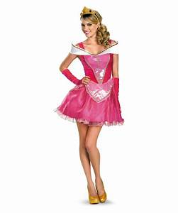 Adult Aurora Disney Princess Costume - Women Disney Costumes