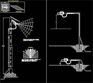 Fire Detector DWG Block for AutoCAD • Designs CAD