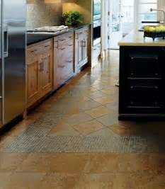 tile ideas for kitchen floors kitchen floor tile patern designs home interiors