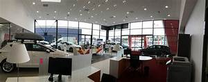 Seat Hoenheim : concessions automobiles evalit ~ Gottalentnigeria.com Avis de Voitures