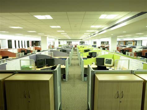 bureau en allemand les origines de la création des bureaux en open space le