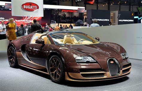 Bugatti Veyron Rembrandt Bugatti, The Fourth Special Paul