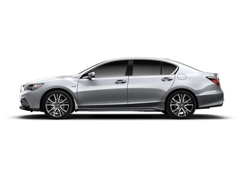 acura rlx specifications car specs auto