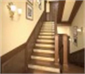 Holztreppe Lackieren Oder ölen : treppe lackieren anleitung in 4 schritten ~ Watch28wear.com Haus und Dekorationen