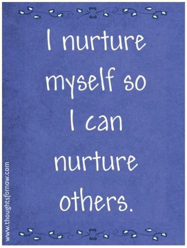 quotes   nurturing quotesgram