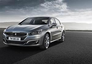 508 Peugeot : peugeot 508 precios prueba ficha t cnica y fotos ~ Gottalentnigeria.com Avis de Voitures