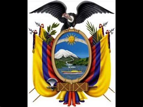escudo nacional de la rep 218 blica ecuador wiher