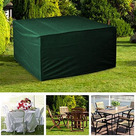 multiware waterproof protective garden furniture cover