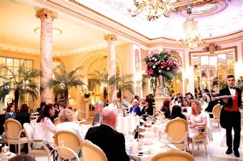 Best London Afternoon Teas Afternoon Tea At The Ritz