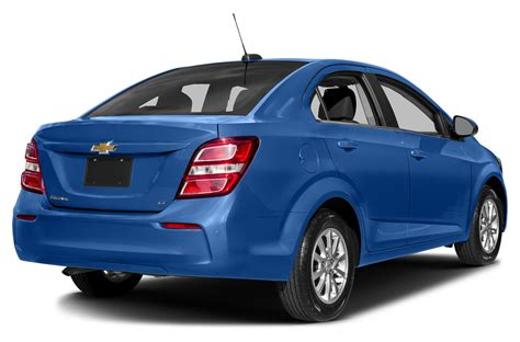 New 2019 Chevrolet Sonic  Price, Photos, Reviews, Safety