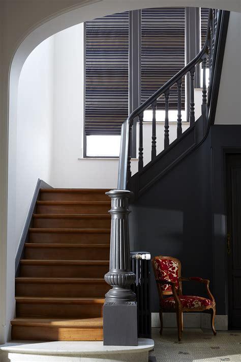 chez vous escaliers maison cage escalier  deco escalier