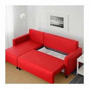 Red sofa ikea karlstad sofa from ikea thesofa for Red sectional sofa ikea