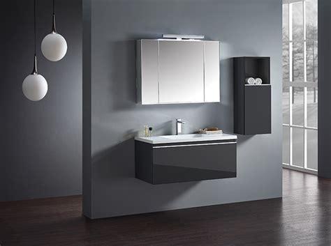 gäste wc waschtisch set waschbecken unterschrank und spiegelschrank heibad set modern mod 160 3 doppel waschbecken mit