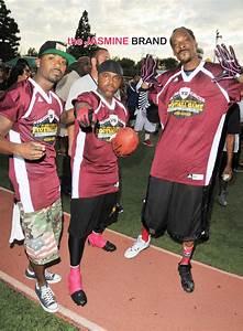 [Photos] Snoop & Matt Barnes Host Cancer vs. Charity Celeb ...