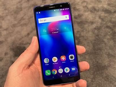 Alcatel 1x Smartphones Smartphone Teltarif Smart Hands