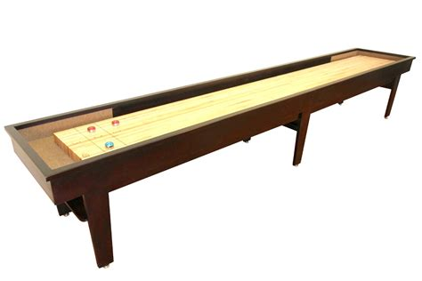 used 22 foot shuffleboard table for sale 18 foot patriot shuffleboard table mcclure tables