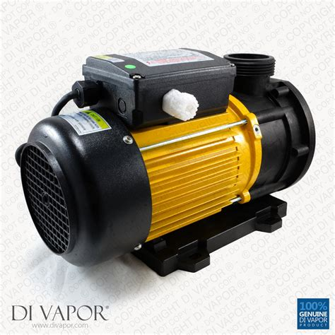tub spa pumps lx tda120 1 2 hp tub spa whirlpool bath