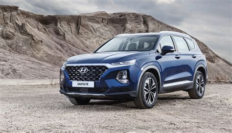 2019 Hyundai Tucson Top High Resolution Photo