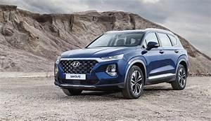 2019 Hyundai Tucson Top High Resolution Photo