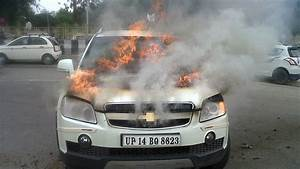 Petition  U00b7 Recall Chevrolet Captiva In India To Correct Engine Fire Risk And Pay Fair