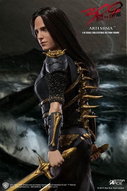 Artemisia 300 Rise Empire Ace Star Figure