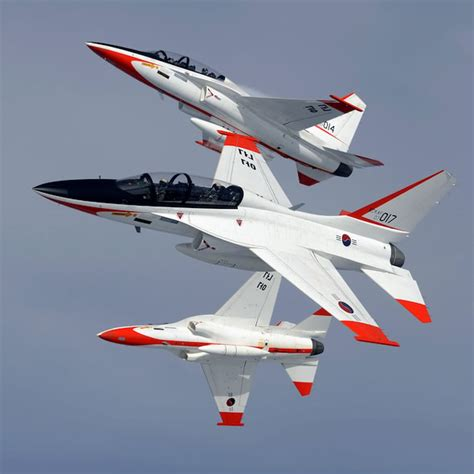 Ph Nears Deal On Purchase Of Korean Fighter Jets
