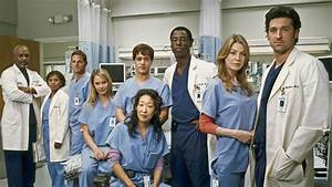 'Grey's Anatomy' Cast and Producers Pick Their Favorite ...