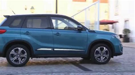 suzuki vitara automototv deutsch youtube