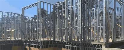 Steel Gauge Framing Manufacturing Metal