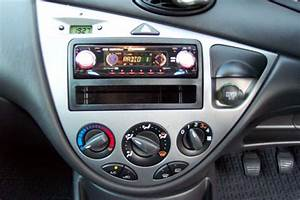 Mp3 Stereo To Go Into A Mk1 Focus