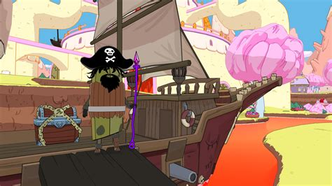 Pirates Of The Enchiridion Launches July