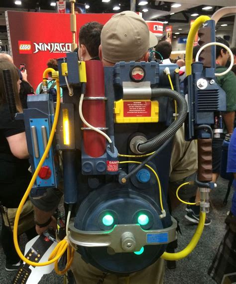Real Ghostbusters Proton Pack by 139 Best Ghostbusters Images On Ghost Busters