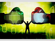 Android vs iOS security Which is better? Computerworld