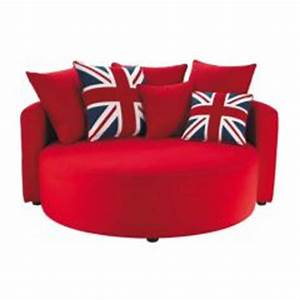 Idee de chambre on pinterest union jack british and london for Canapé 3 places pour decoration pour chambre fille