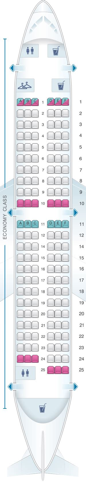 boeing 737 plan sieges seating chart boeing 737 800