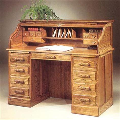 bureau secretaire antique furniture123 country collection promo roll top desk