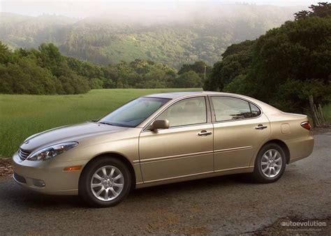 lexus es 2003 lexus es specs 2002 2003 2004 2005 2006 autoevolution